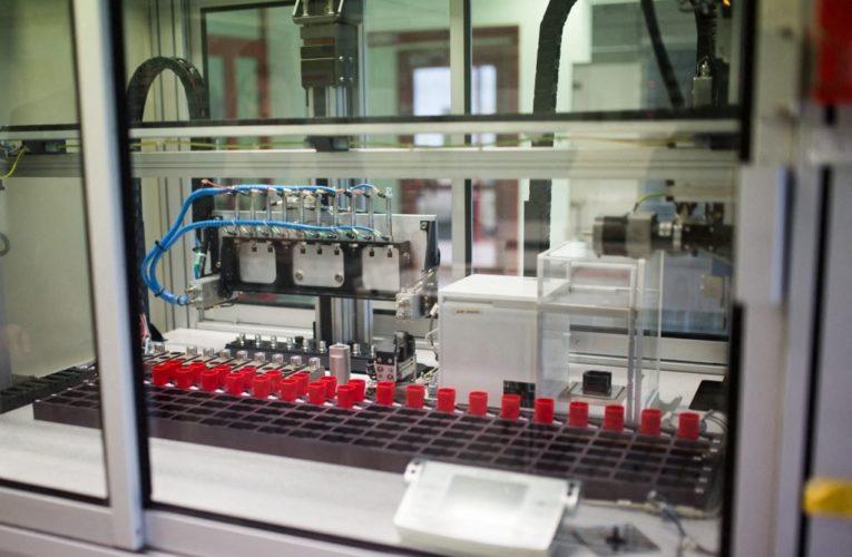 European trust in AstraZeneca COVID-19 vaccine plummets after blood clot reports