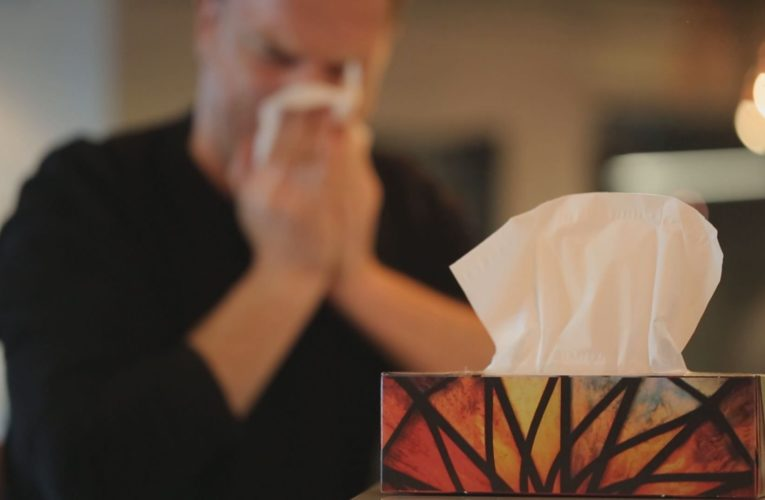How health measures aimed at COVID-19 routed the flu in Canada this season