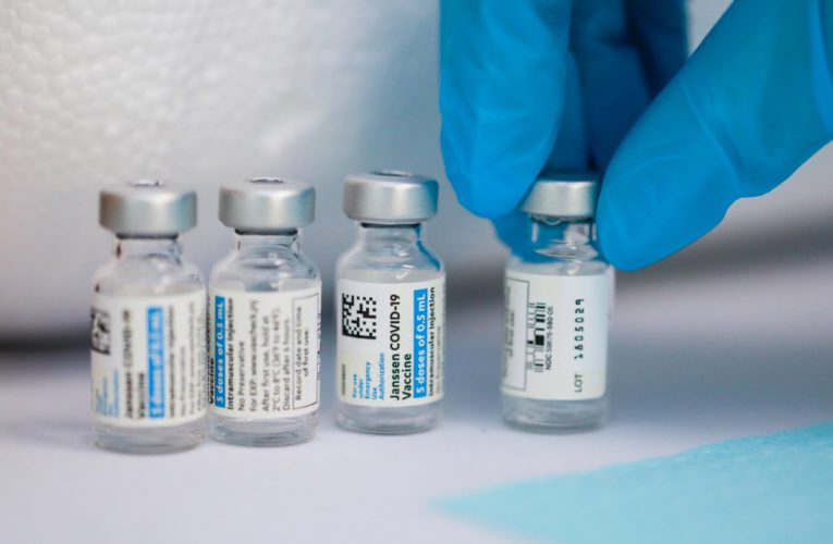 Johnson & Johnson's vaccine won't be the 'workhorse' in Canada's rollout