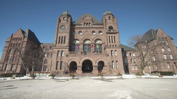 Ontario 2021 budget highlights