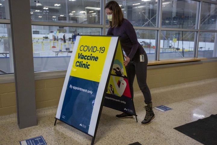 Ontario reports 990 new coronavirus cases, 6 more deaths