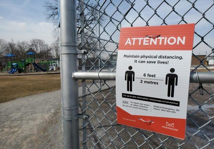 Ontario reports more than 1,700 coronavirus cases, 15 deaths