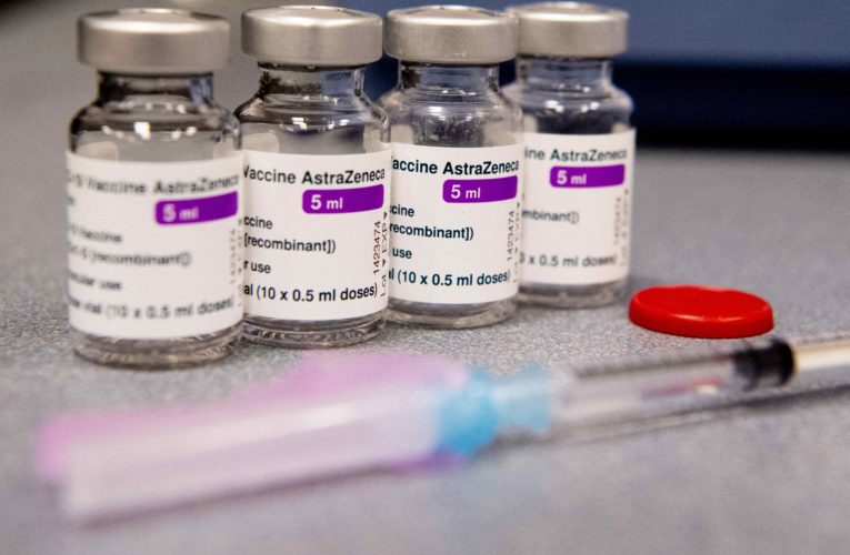 Science says AstraZeneca's COVID-19 vaccine is safe. But will that ease concerns?