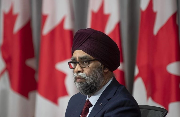 Tories push to expand defence committee Vance probe after explosive watchdog testimony