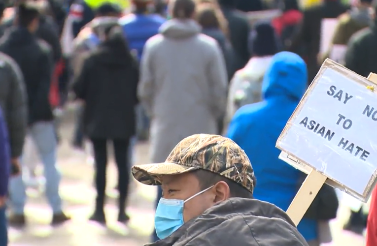 43% of Asians in B.C. experienced racism in the last year, 87% say it's getting worse: Poll