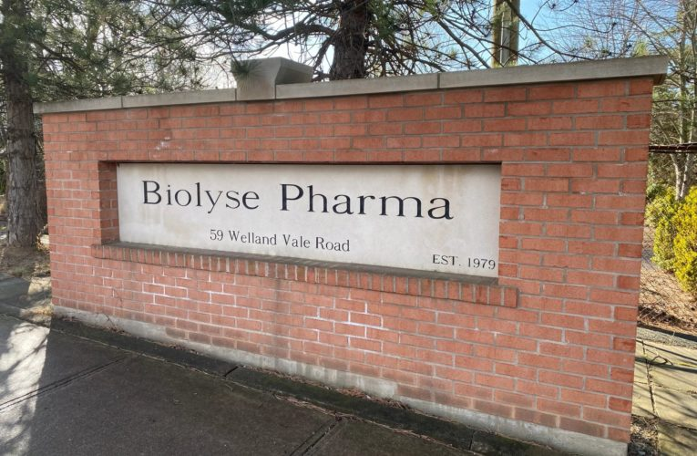Biolyse suggests Health Canada lacks urgency over its ask to produce COVID-19 vaccines for export