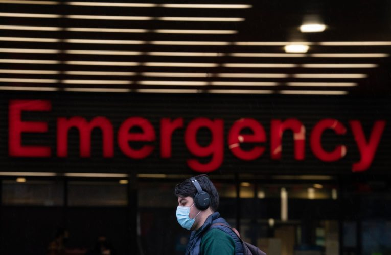 Canada shatters single-day COVID-19 case record with over 9K new infections