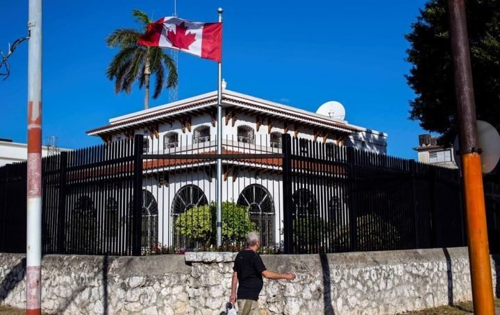 Canadian officials not disclosing 'at least 3' new Havana syndrome cases: letter