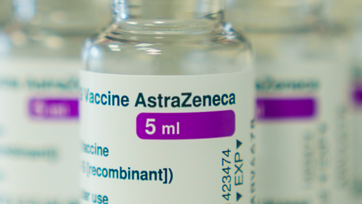 'Demand is outstripping the supply': Is Canada running out of AstraZeneca COVID-19 vaccines?