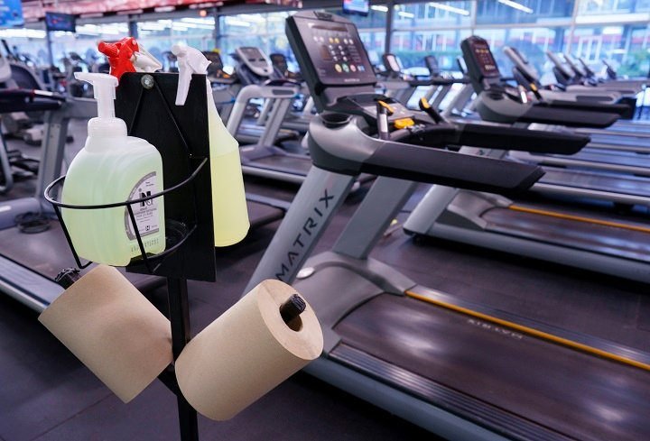 Gyms closing, school rules change again as Quebec tightens COVID-19 restrictions in certain zones