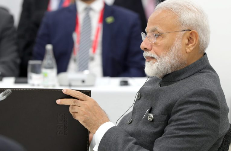 Indian PM Modi rejects calls to vaccinate youth as COVID-19 infections surpass 12M