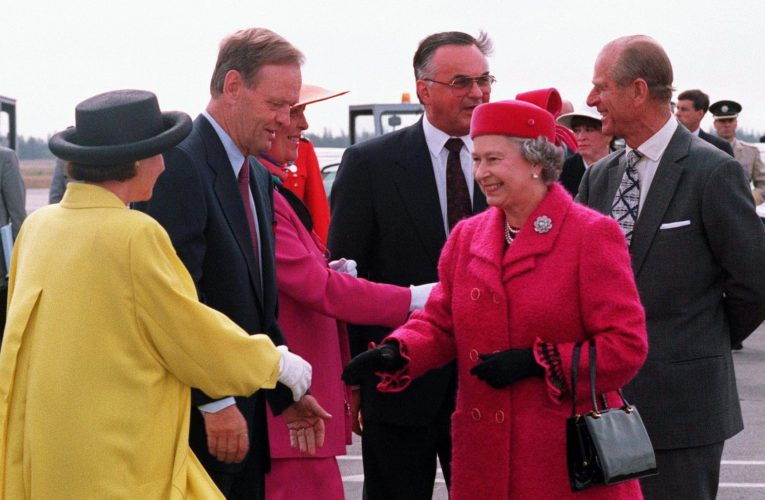 'It's going to be difficult': Chretien on Prince Philip death, the road ahead for the Queen