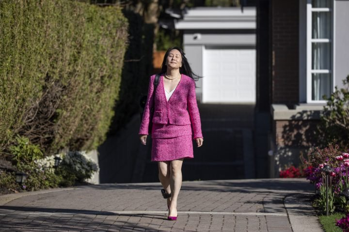 Lawyers for Huawei CFO Meng Wanzhou ask judge for adjournment in final extradition hearings