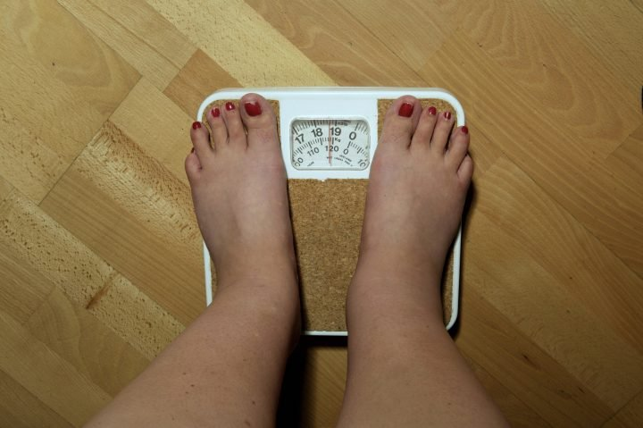 Obesity greater risk factor for severe COVID-19 in young people, study shows