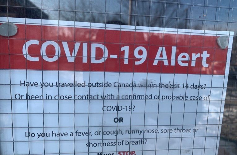 Ontario reports 3,510 new COVID-19 cases, 24 deaths