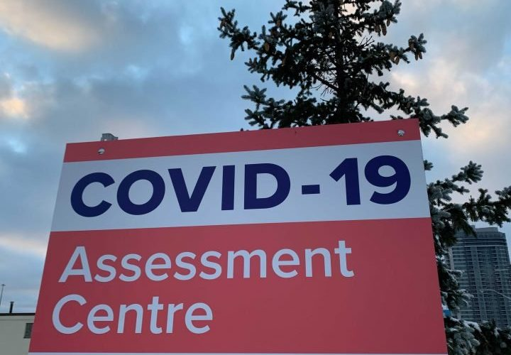Ontario reports 3,871 new COVID-19 cases, 41 deaths