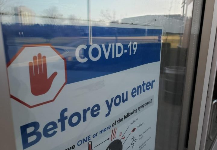 Ontario reports 3,887 new COVID-19 cases, 21 deaths