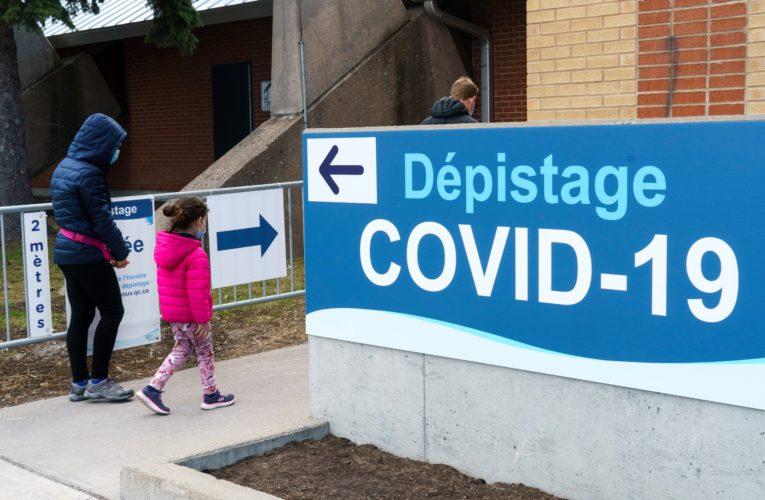 Quebec health officials reassure AstraZeneca COVID-19 vaccine safe