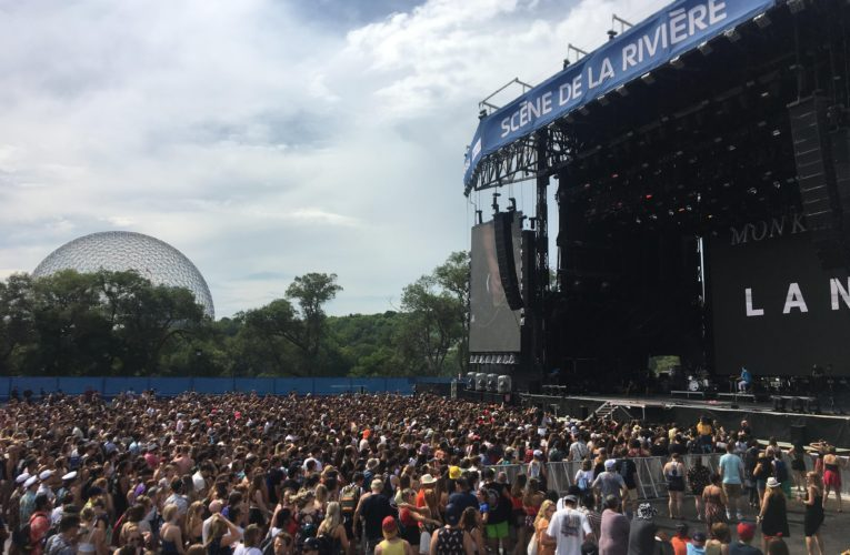 'See you in 2022': Osheaga cancelled for 2nd year in a row due to COVID-19