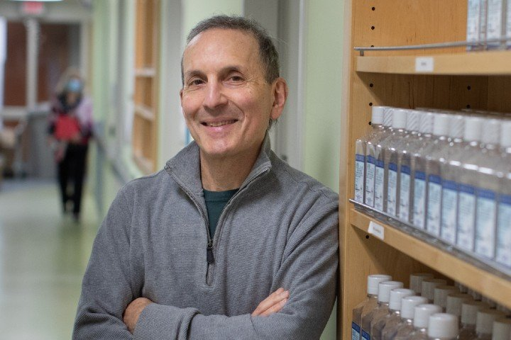 With diabetes on the rise, Canadian doctor awarded for advancing treatment