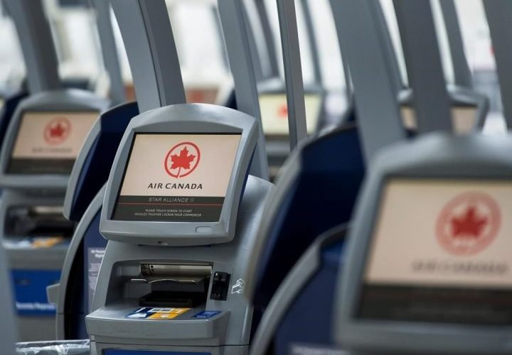 Air Canada reports $1.3-billion Q1 loss as pandemic continues to limit travel