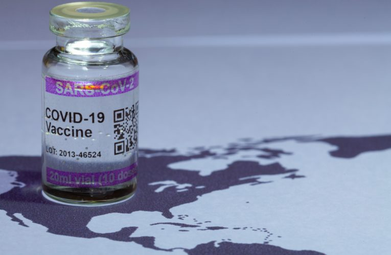 'Arsenal of democracy:' U.S. debates best way to share spare COVID-19 vaccines