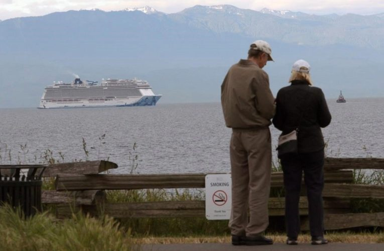 B.C. port communities could be impacted by U.S. cruise law, harbour authority warns
