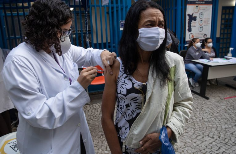 Brazil ignored Pfizer's offers of COVID-19 vaccine for months last year, company says