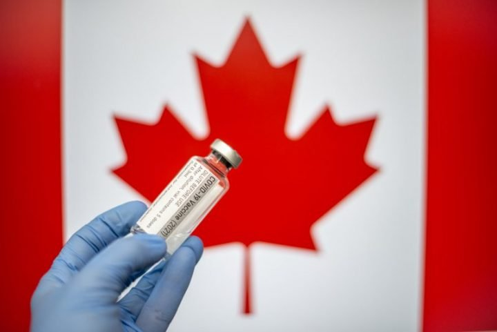 Canada 'on track' to shorten 16-week interval between COVID-19 vaccine doses, Njoo says