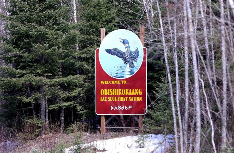 Canada's military deployed to Lac Seul First Nation amid growing COVID-19 outbreak: Blair