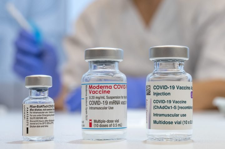 Canadian study to look at effects of mixing COVID-19 vaccines