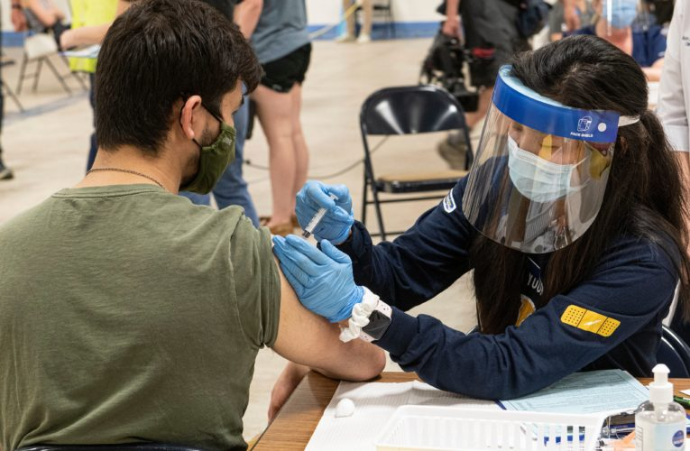 From free beer to $1 million: What U.S. states are offering for COVID-19 vaccinations