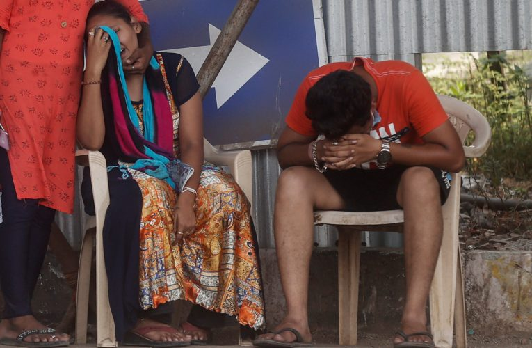 India braces for 'horrible' weeks ahead as COVID-19 cases soar past 20 million