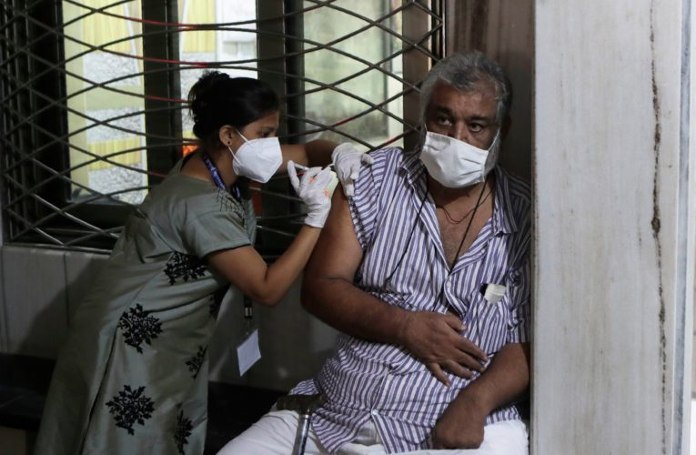 India surpasses 24 million COVID-19 cases as mutant variant spreads across globe