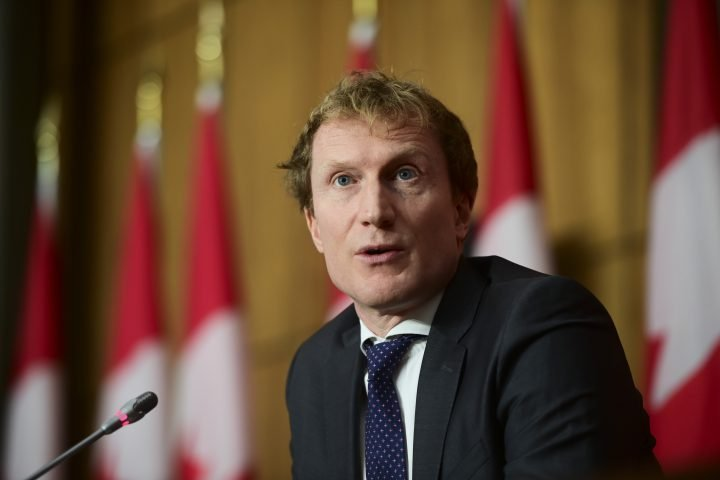 Indigenous minister says more must be done to support First Nations mental health