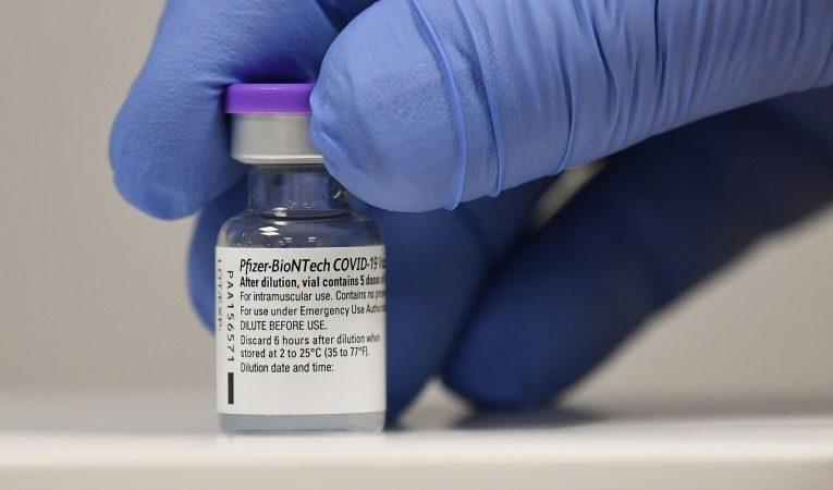 Italian woman accidentally given six shots of COVID-19 vaccine