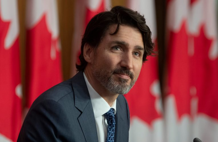 Moderna COVID-19 doses set to reach Canada next week will arrive tomorrow: Trudeau