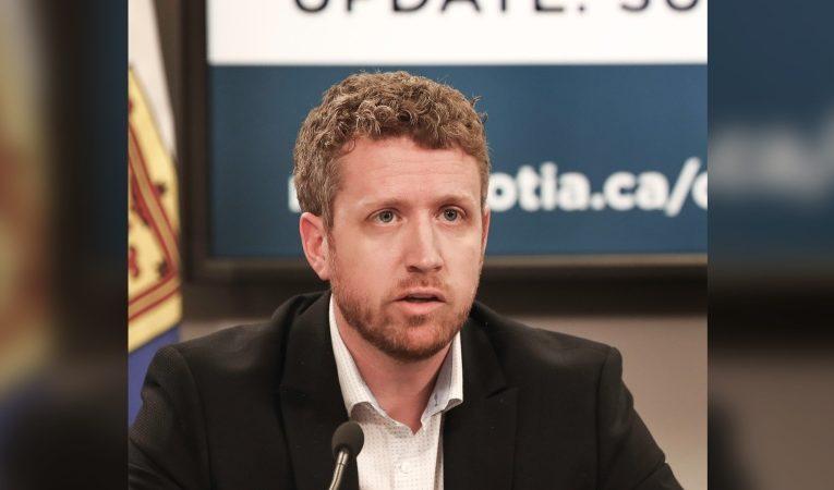 Nova Scotia launches new COVID-19 program for paid sick leave
