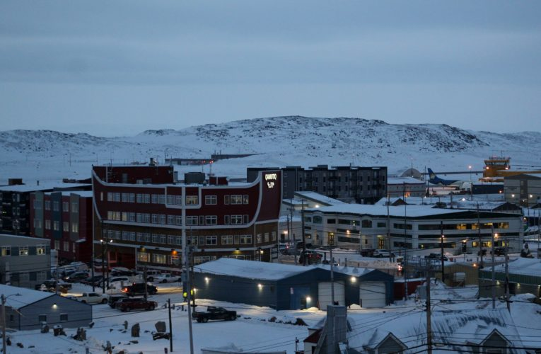 Nunavut, N.W.T. capitals issue new orders as COVID-19 surges in Canada's north