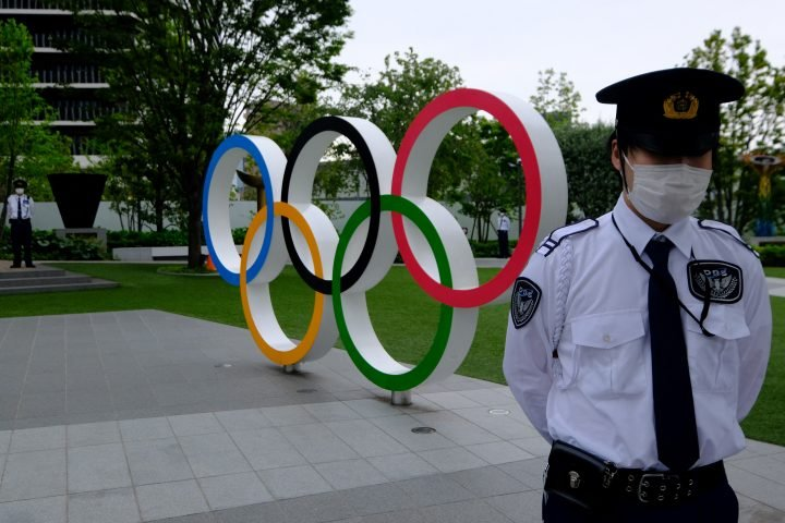 'Risks just too high': Calls grow to cancel Tokyo Olympics amid Japan's COVID-19 surge