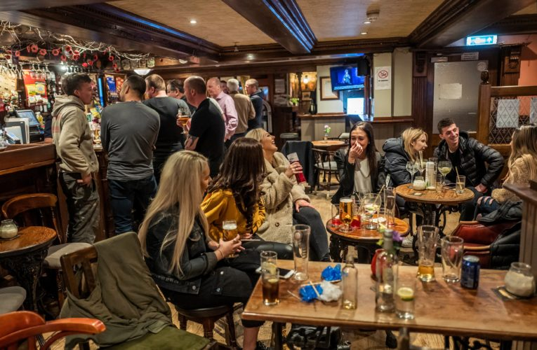U.K. allows indoor pints and movie theatres. When will Canada relax COVID-19 rules?