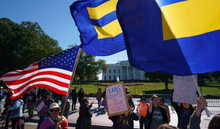 U.S. restores transgender health protections denied by Trump
