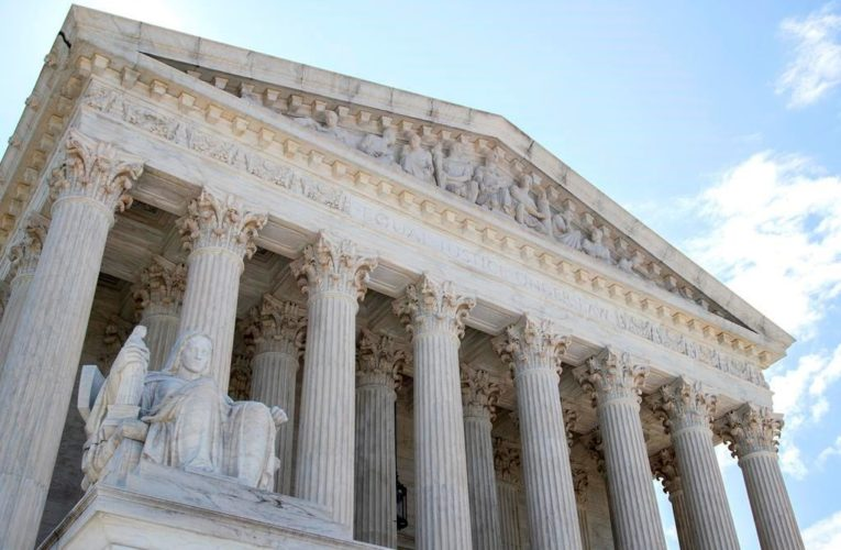U.S. Supreme Court agrees to weigh case that could roll back abortion rights