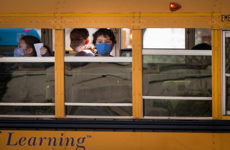 Ventilation, testing might be keys to safe school reopening during COVID-19: experts