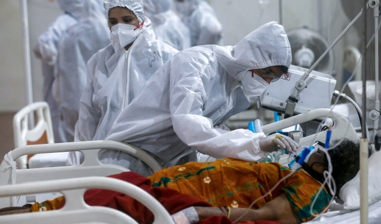 What is 'black fungus'? The deadly infection afflicting COVID-19 patients in India