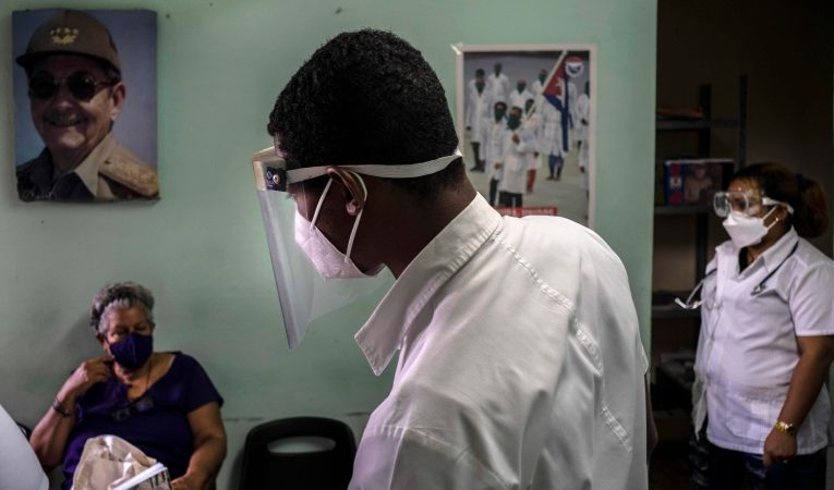 What we know about Cuba's homegrown vaccine campaign