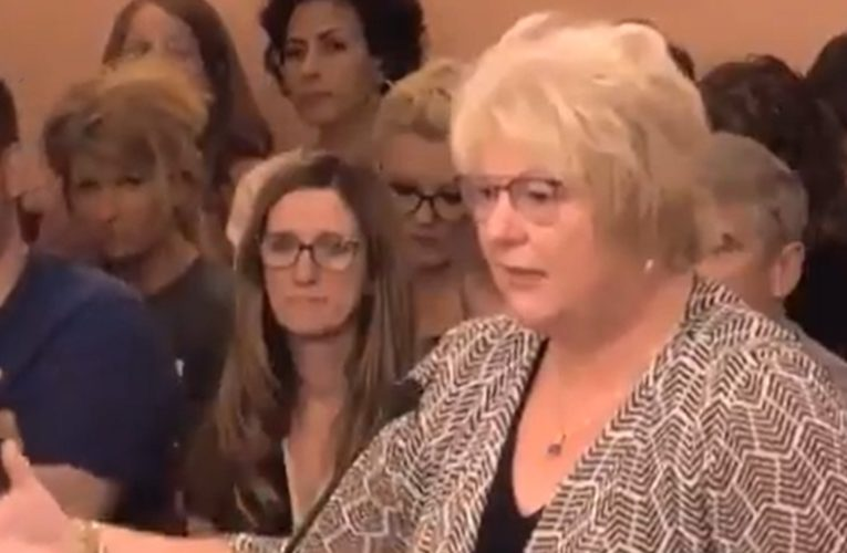 Anti-vax doctor mocked for claiming that shots will 'magnetize' people