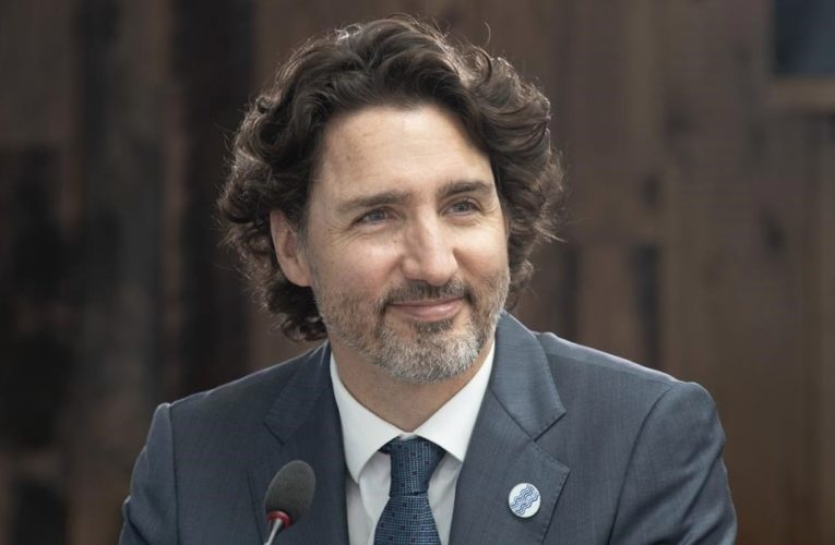 Canada to donate 100M COVID-19 vaccines to world, Trudeau says