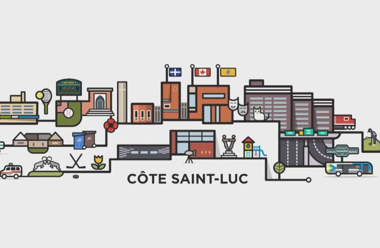 Côte Saint-Luc online video campaign encourages people to get vaccinated