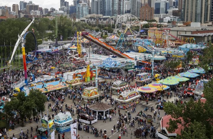 COVID-19: Doctors' group concerned about Calgary Stampede, major corporate partner won't take part
